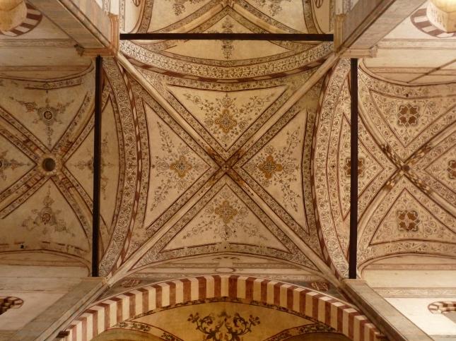 Iglesia de Santa Anastasia - Verona